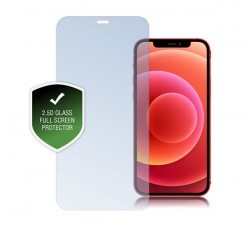 4smarts Second Glass 2.5D Apple iPhone 12 mini tempered glass kijelzővédő üvegfólia
