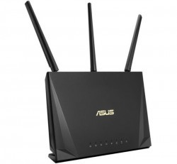ASUS RT-AC65P AC1750Mbps Dual-Band Gigabit Wireless router