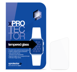Apple Watch 38mm Xprotector Tempered Glass kijelzővédő fólia