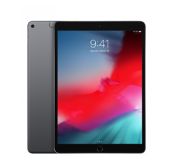 Apple iPad Air 3, 64GB, Wi-Fi+Cellular, Asztroszürke