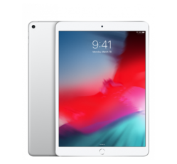Apple iPad Air 3, 64GB, Wi-Fi, Ezüst