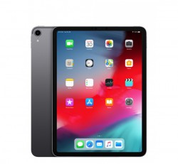 Apple iPad Pro 2018 11.0, 256GB, Wi-Fi + Cellular, Asztroszürke