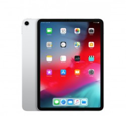 Apple iPad Pro 2018 11.0, 512GB, Wi-Fi, Ezüst