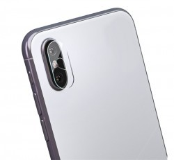 Apple iPhone 11 Pro Max tempered glass kamera védő üvegfólia
