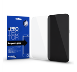 Apple iPhone 12/12 Pro Xprotector Tempered Glass kijelzővédő fólia