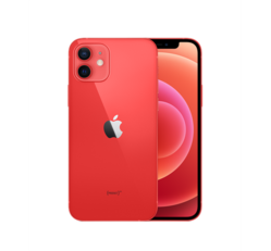 Apple iPhone 12, 128GB, Piros (PRODUCT)RED