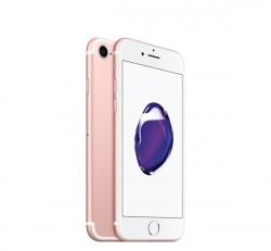 Apple iPhone 7, 32GB, Rozéarany
