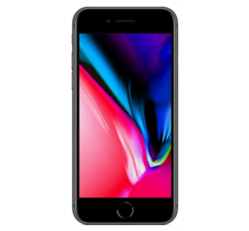 Apple iPhone 8, 64GB, Asztroszürke