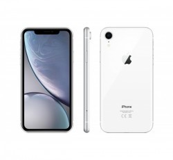 Apple iPhone XR, 64GB, Fehér