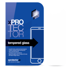 Apple iPhone 11 Pro / X / XS Xprotector Tempered Glass kijelzővédő fólia