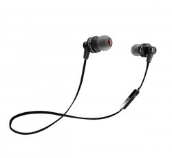 Awei A990BL, bluetooth headset, fekete