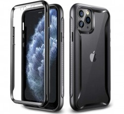 ESR Hybrid Armor 360 tok Apple iPhone 11 Pro Max, fekete