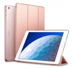 "ESR Yippee védő tok Apple iPad Air 3 ( 10.5"" )  2019, rozéarany"