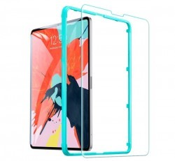"ESR tempered glass kijelzővédő üvegfólia Apple iPad Air 10.5"" (2019)"