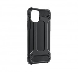 Forcell Armor hátlap tok Apple iPhone 11 Pro, fekete