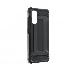 Forcell Armor hátlap tok Samsung G980 Galaxy S20, fekete