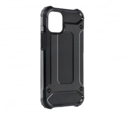 Forcell Armor hátlap tok Apple iPhone 12 mini, fekete