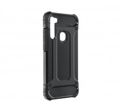 Forcell Armor hátlap tok Xiaomi Redmi Note 8T, fekete