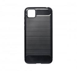 Forcell Carbon Huawei Y5p, fekete