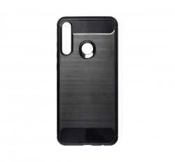 Forcell Carbon Huawei Y6p, fekete