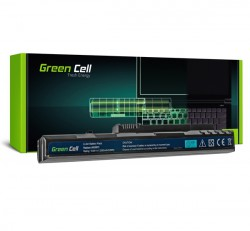 Green Cell Acer Aspire One A110 Notebook akkumulátor 2200mAh Li-Ion