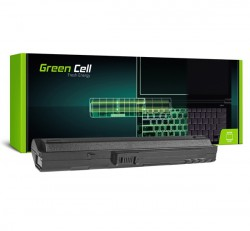 Green Cell Acer Aspire One A110 Notebook akkumulátor 4400mAh Li-Ion