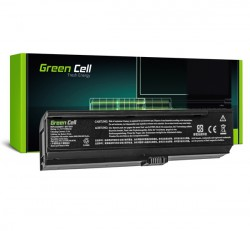 Green Cell Acer Extensa 2400 TravelMate 2400 4310, Notebook akkumulátor 4400mAh Li-Ion