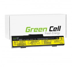 Green Cell IBM Lenovo ThinkPad X30 X31 X32 Notebook akkumulátor 4400mAh Li-Ion