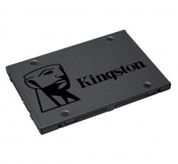 "Kingston A400 480GB SSD 2,5"" SATA3 (SA400S37/480G)"