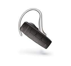 Plantronics Explorer 55 Bluetooth headset, fekete, multipont