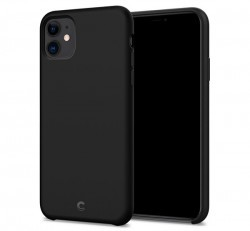 Spigen Ciel Cyrill Apple iPhone 11 Pro  tok, Fekete