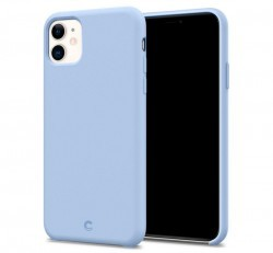 Spigen Ciel Cyrill Apple iPhone 11 Corn Flower tok, kék