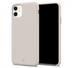 Spigen Ciel Cyrill Apple iPhone 11 Stone tok, szürke