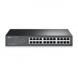 TP-Link TL-SF1024D 24 portos switch