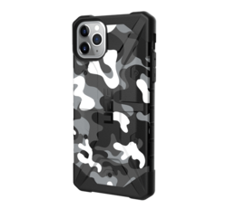 UAG Pathfinder Apple iPhone 11 Pro Max hátlap tok, Arctic Camo