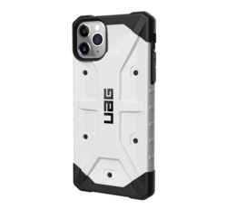 UAG Pathfinder Apple iPhone 11 Pro Max hátlap tok, Fehér