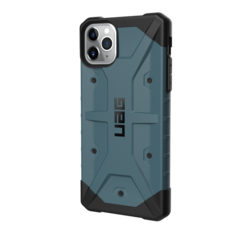 UAG Pathfinder Apple iPhone 11 Pro Max hátlap tok, Slate
