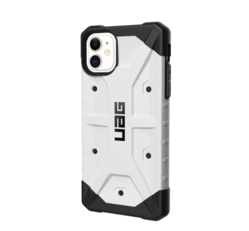 UAG Pathfinder Apple iPhone 11 hátlap tok, Fehér