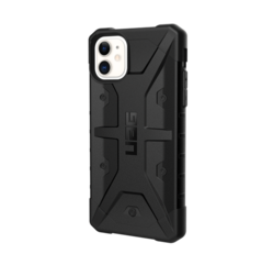 UAG Pathfinder Apple iPhone 11 hátlap tok, Fekete