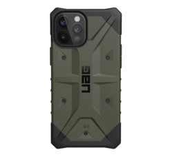 UAG Pathfinder Apple iPhone 12 Pro Max hátlap tok, Olive