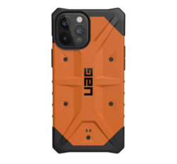 UAG Pathfinder Apple iPhone 12 Pro Max hátlap tok, Orange