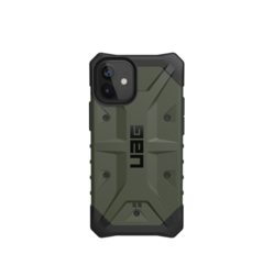 UAG Pathfinder Apple iPhone 12 mini hátlap tok, Olive