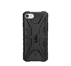 UAG Pathfinder Apple iPhone SE (2020) hátlap tok, Fekete