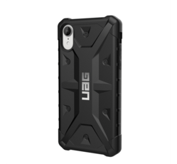 UAG Pathfinder Apple iPhone XR hátlap tok, Black