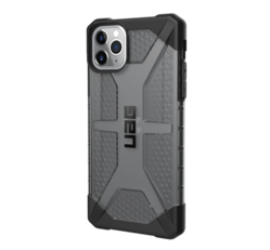 UAG Plasma Apple iPhone 11 Pro Max hátlap tok, Ash