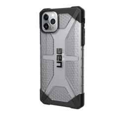 UAG Plasma Apple iPhone 11 Pro Max hátlap tok, Ice