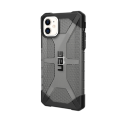UAG Plasma Apple iPhone 11 hátlap tok, Ash