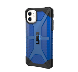 UAG Plasma Apple iPhone 11 hátlap tok, Cobalt