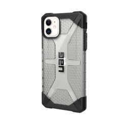 UAG Plasma Apple iPhone 11 hátlap tok, Ice