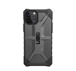 UAG Plasma Apple iPhone 12/12 Pro hátlap tok, Ash